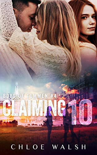 Claiming 10: Boys of Tommen #4 (English Edition)