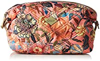 Oilily Oilily S Toiletry Bag, Women�??s Bag Organisers, Multi-Colored (Shell Pink), 8x13x20 cm ( EU)