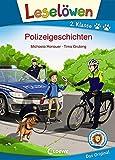 Leselöwen 2. Klasse - Polizeigeschichten