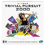Hasbro - B7388 - Trivial Pursuit 2000