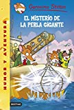 Image de El misterio de la perla gigante: Geronimo Stilton 57