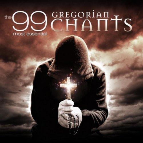 The 99 Most Essential Gregoria...
