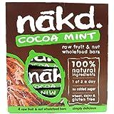 Nakd Cocoa Mint Multipack (12 X 4 X 35G)
