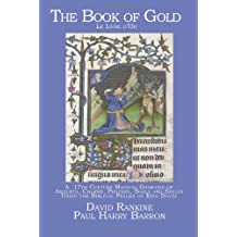 The Book of Gold the Magic & Spells of the Biblical Psalms