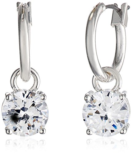 anne-klein-social-date-silver-tone-and-crystal-drop-earrings
