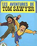LES AVENTURES DE TOM SAWYER - A.G.E - 01/01/1983