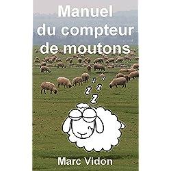 Manuel du compteur de moutons