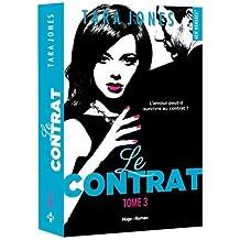 Le contrat - tome 3 (03)