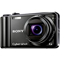 Sony Cyber-SHOT DSC-HX5VB (10 multiplier_x )