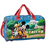 Disney  Borse da palestra , 22 cm, 15 L, Multicolore - Walt Disney - amazon.it