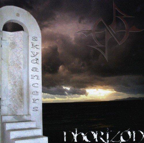 Nhorizon: Skydancers (Audio CD)