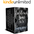 Cuddlesack Queens: The Complete Series Box Set