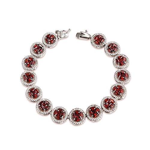 amberma-the-cycle-of-love-15-red-clear-aaa-cubic-zirconia-crystals-time-symbol-pendant-18k-plated-br