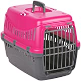 Click & Secure Pet Carrier in 3 Colours (Pink)
