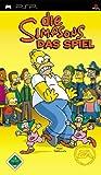Produkt-Bild: Die Simpsons - Das Spiel [Platinum]