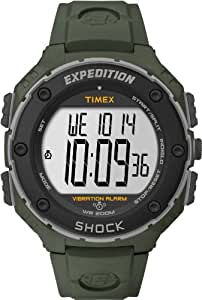 Timex Herren-Armbanduhr Digital Digital Resin T49951SU