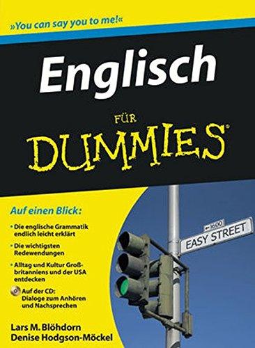 Englisch für Dummies (Englische Dummies Grammatik Für)