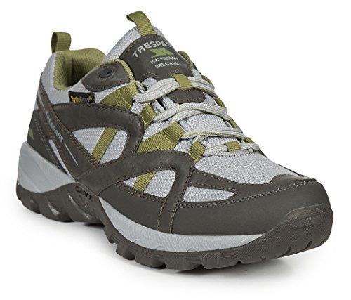 Trespass Talus, Chaussures de Trail Femme Vert (Herb)