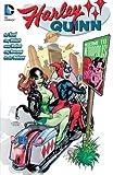 Image de Harley Quinn: Welcome to Metropolis