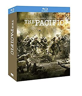 The Pacific - Blu-ray - HBO (B004IKI58W) | Amazon price tracker / tracking, Amazon price history charts, Amazon price watches, Amazon price drop alerts