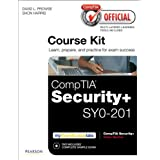 CompTIA Official Academic Course Kit: CompTIA Security+ SY0-201, without Voucher