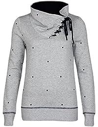 Only Women's Long Sleeve Sweatshirt