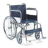 "#4: Dr Aedass Wheel Chair Folding – 24/6"" Folding"