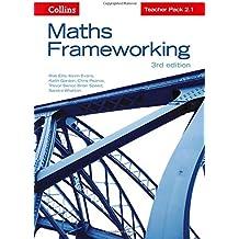 KS3 Maths Teacher Pack 2.1 (Maths Frameworking)