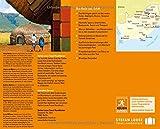 Stefan Loose Reiseführer Südafrika - Lesotho und Swasiland: mit Reiseatlas - Tony Pinchuck