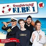 Radio Hamburg - Kreuzfahrtschiff Elbe 1 [inkl. Bonustracks mit Atze Schröder & Paul Panzer]