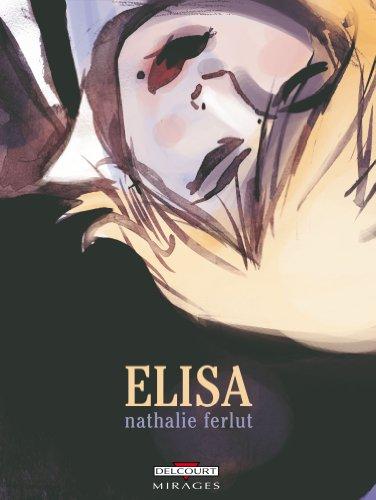 Elisa par Nathalie Ferlut