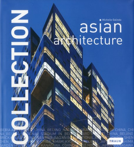Collection : asian architecture