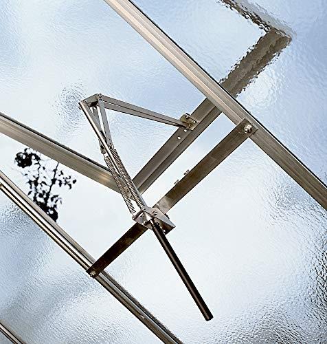MacGreen® Gewächshaus-Fensteröffner H 25 - 2