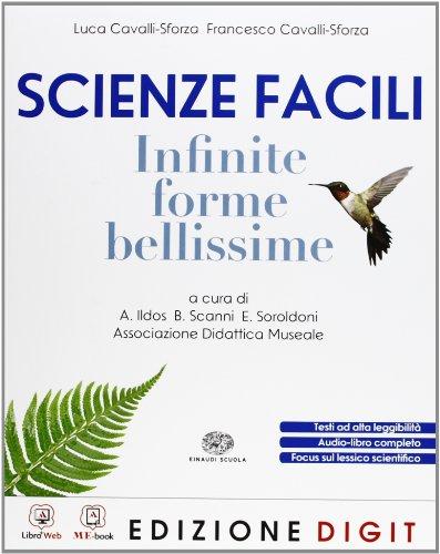 Scienze Infinite forme bellissime - Scienze facile