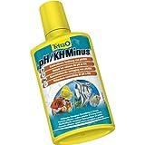 Tetra pH/KH Minus Wasseraufbereiter (zur kontrollierten Senkung der pH- und KH-Werte), 250 ml