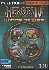 Heroes of Might and Magic IV : Winds of War (Add on)