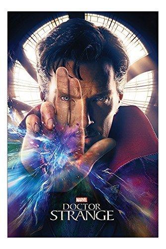 Doctor Strange Marvel Poster Maxi - 91,5 x 61cms (91.4x61cm)