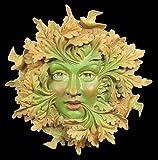 Baumgeist Wandrelief - Autumn Spirit - Herbst - Garten Figur Deko