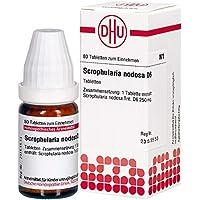 Scrophularia Nodosa D 6 Tabletten 80 stk preisvergleich bei billige-tabletten.eu
