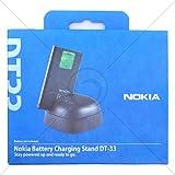 Desktop Charger Nokia DT-33 Akku Ladestation
