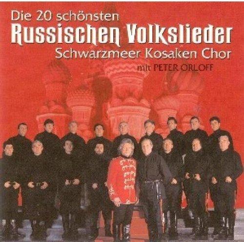Die 20 Schönsten Russischen Vo