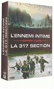 L'Ennemi intime + La 317ème section