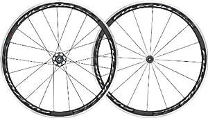 Fulcrum Racing Quattro - Roue - Campagnolo noir 2017 roue de vtt
