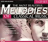 Melodies Of Classical Music [Import anglais]