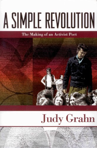 A Simple Revolution: The Making of an Activist Poet (English Edition)
