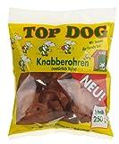 Top Dog Knabberohren vom Rind 250g