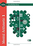 Mental Arithmetic Book 1 (Book 2 of 7): Key Stage 2, Years 3 - 6 (Answer book also available)