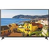 LG 43UJ6309 108 cm (43 Zoll) Fernseher (Ultra HD, Triple Tuner, Active HDR, Smart TV)