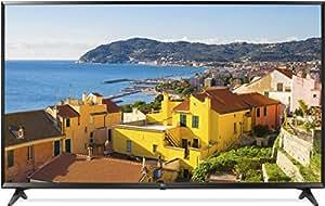 LG 65UJ6309 164 cm (65 Zoll) Fernseher (Ultra HD, Triple Tuner, Active HDR, Smart TV)