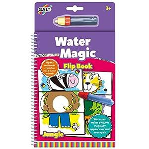 Galt Toys- Toys Lápiz Mágico - Jungla, (1004651)